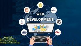 Top Web Development Trends in Kathmandu