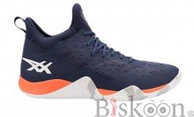 Asics Blue BLAZE NOVA Basketball Shoes For Men - Labels Store